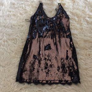 Free People Dresses - Sequin dress